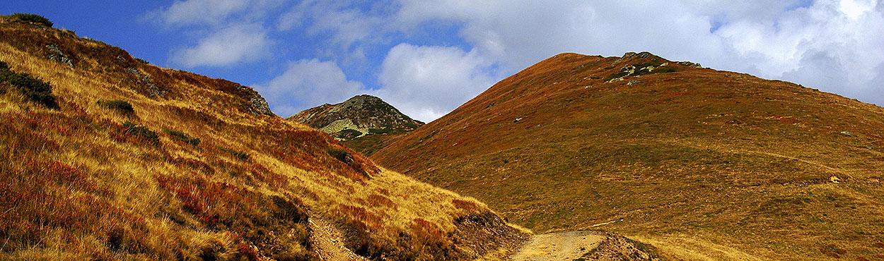 Góry Suhard - Rumunia