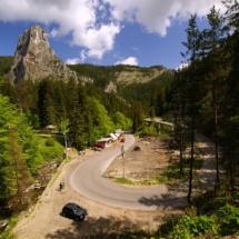 Munții Hășmaș