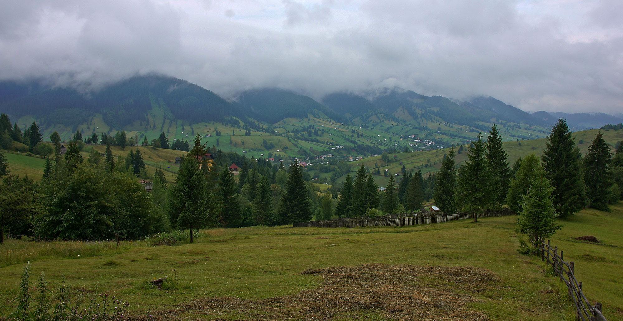Obczyny Bukowińskie – Rumunia