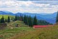Karpaty Rumuńskie: Góry Stânişoarei