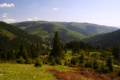 Karpaty Rumuńskie: Góry Giurgeu