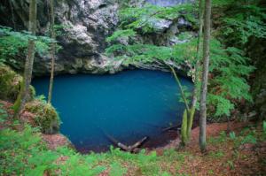 Jeziorko Drakuli