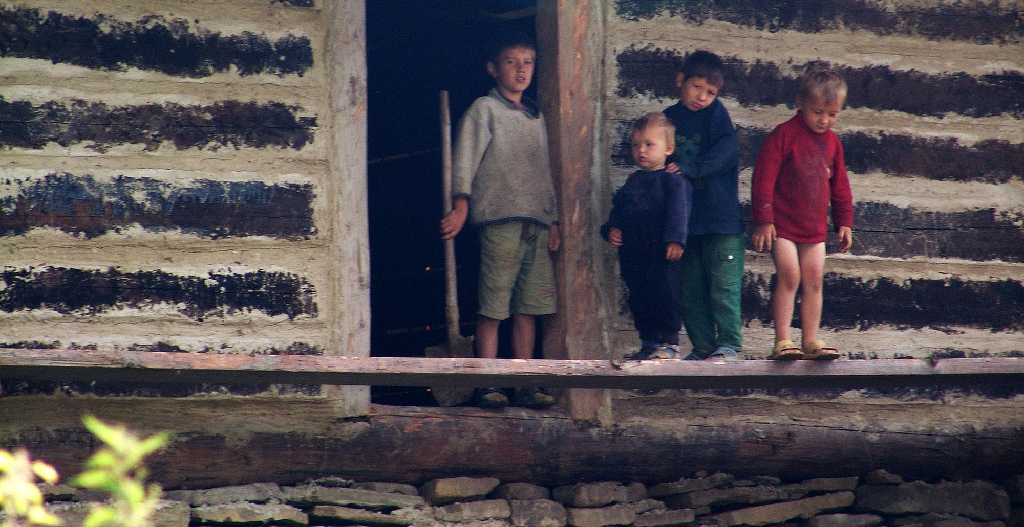 Libuchora – Bieszczady Wschodnie – Ukraina