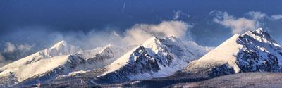 W Tatrach dodatkowe tereny dla narciarzy