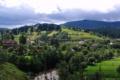 Worochta – miejscowość turystyczna u stóp Czarnohory