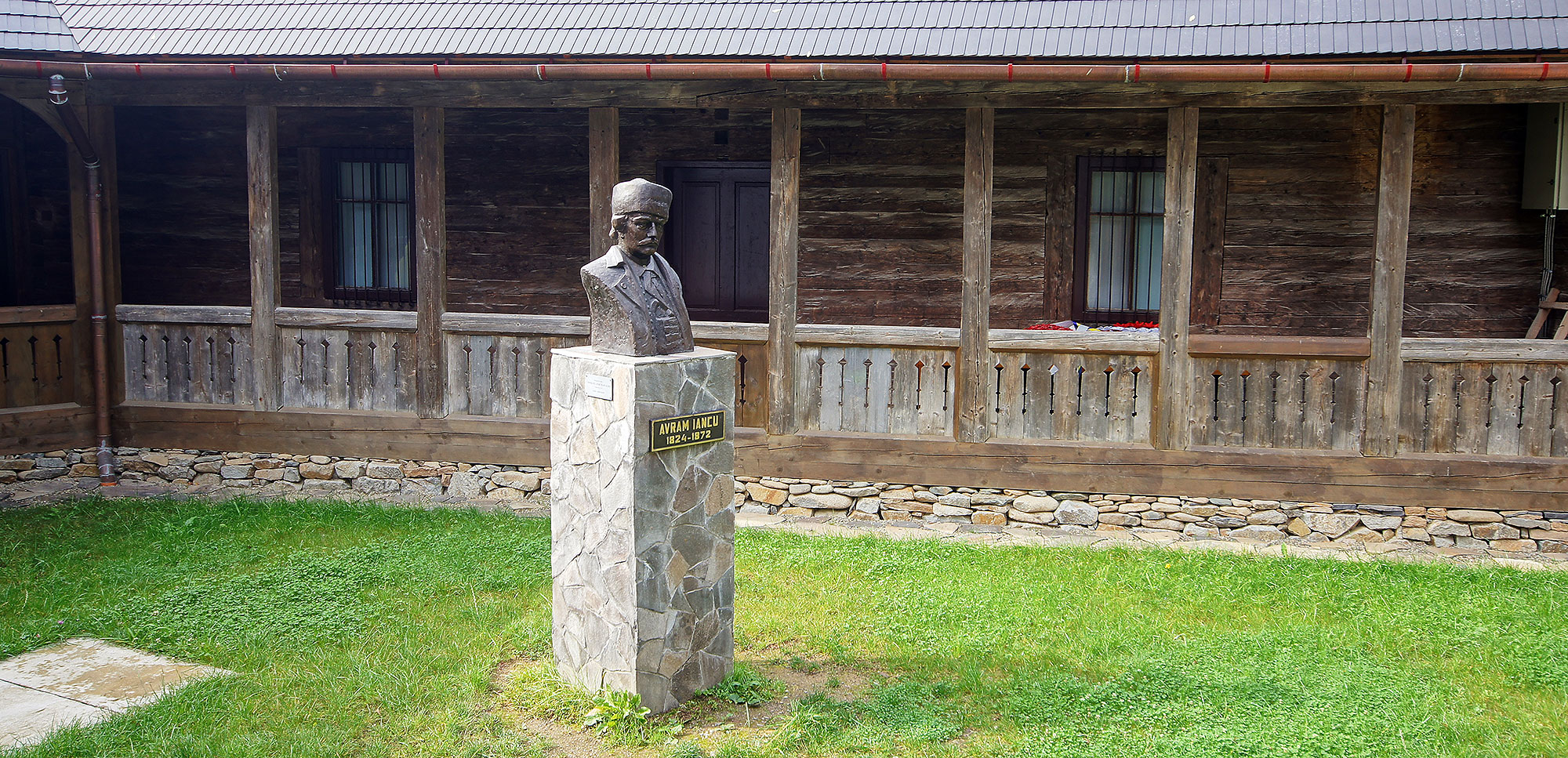 Karpaty Rumuńskie: Avram Lancu (Góry Bihor)