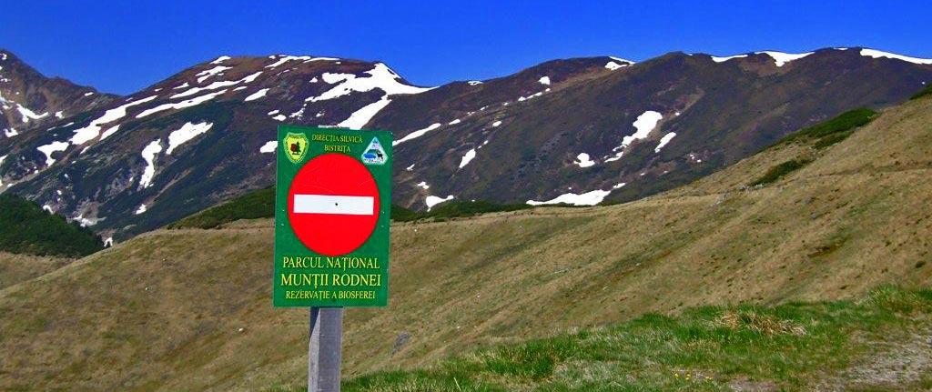 Rodniański Park Narodowy i Rezerwat Biosfery UNESCO