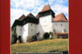 Siedmiogród. W łuku rumuńskich Karpat. Przewodnik krajoznawczy