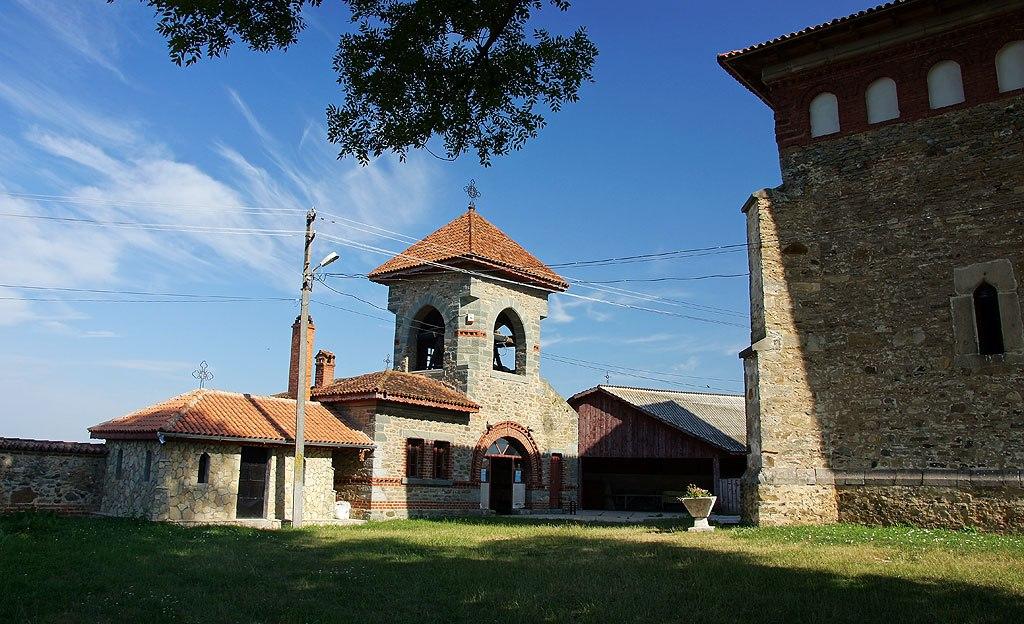 Rumunia: Baia – dawna siedziba władców Mołdawii