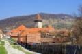 Karpaty Rumuńskie: Ațel – Siedmiogród