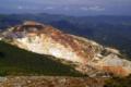 Karpaty Rumuńskie: Kopalnia siarki w Górach Kelimeńskich