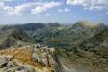 Karpaty Rumuńskie: Góry Retezat (Munţii Retezat)