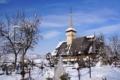 Cerkiew Buleni w Săliştea de Sus – Maramuresz