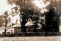 Była tu cerkiew – Puławy – Beskid Niski