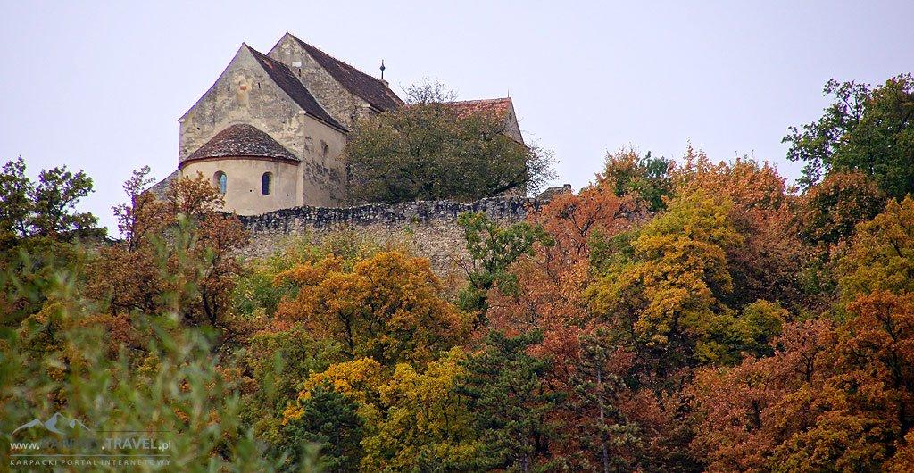 Cisnădioara – Siedmiogród