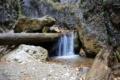 Wodospad Tamina (Cascada Tamina) – Piatra Mare
