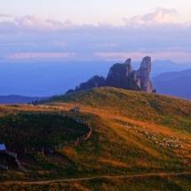 Munții Rarău
