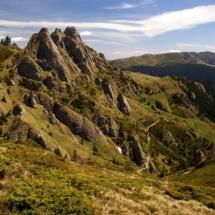 Munţii Ciucaş