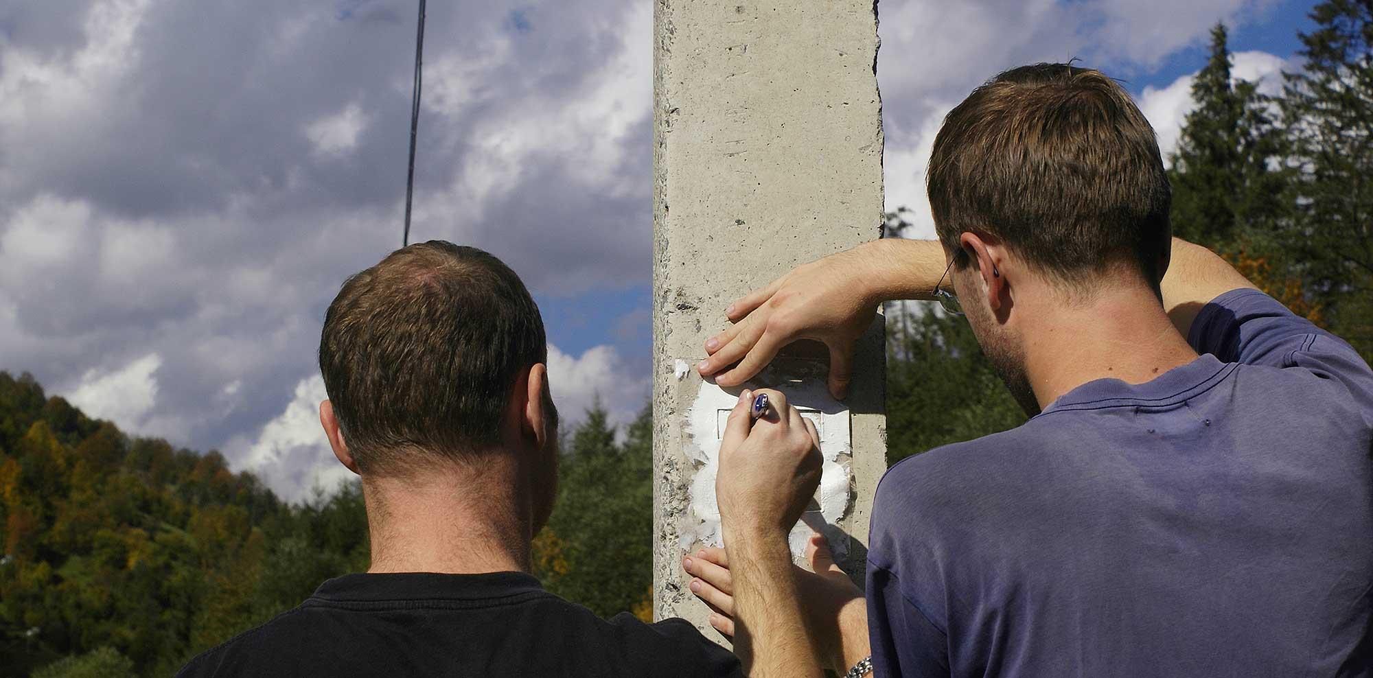 Nowe szlaki w Karpatach ukraińskich
