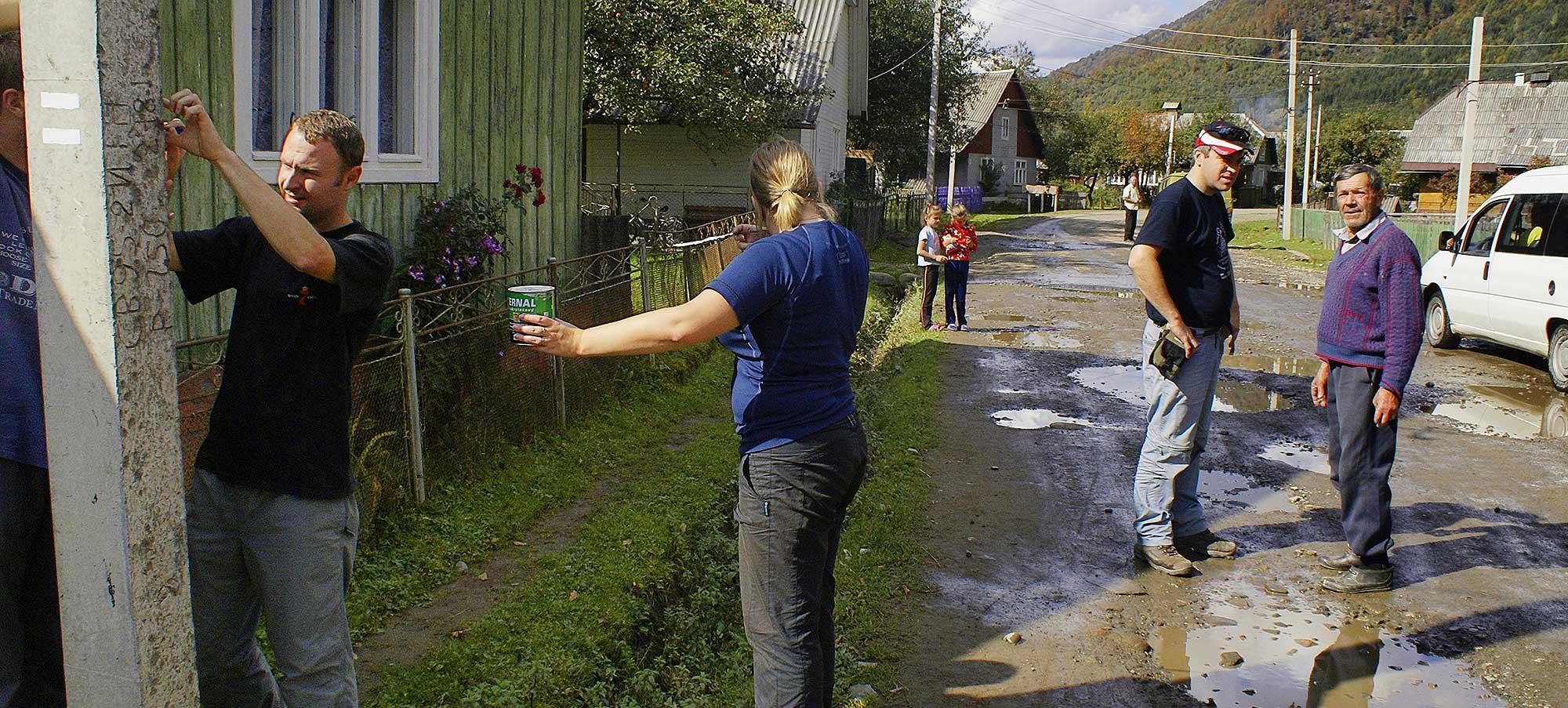 II OBÓZ ZNAKARSKI IX/X 2007