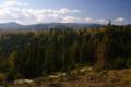 Karpaty Rumuńskie: Góry Bârgău