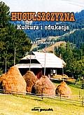 Nowa książka o Huculszczyźnie