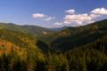 Karpaty Rumuńskie: Góry Bystrzyckie