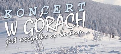Górska piosenka w Lublinie i Rzeszowie