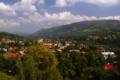 Góry Gârbova Piatra Mare i Baiului