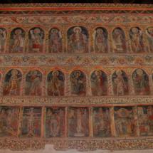 Curtea de Argeş - Biserica Sf. Nicolae