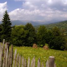 Munţii Gârbova