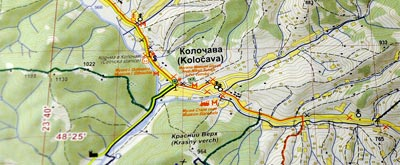 Ukazała się nowa mapa Gorganów