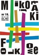 XIX Międzynarodowy Festiwal Muzyki Ludowej