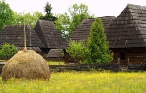 Marmaroskie Muzeum Wsi