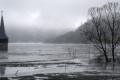 Geamăna toksyczne jezioro w sercu Karpat