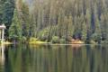 Synewirskie Jezioro – Gorgany