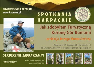 Turystyczna Korona Gór Rumunii