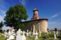 Rumunia: Cerkiew pw. św. Jerzego (Cerkiew Biała) w Baia
