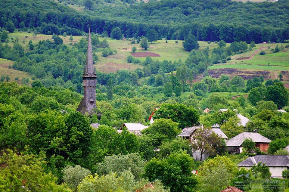 Karpaty Rumuńskie: Plopiş – Góry Gutâi Lăpusului – Maramuresz