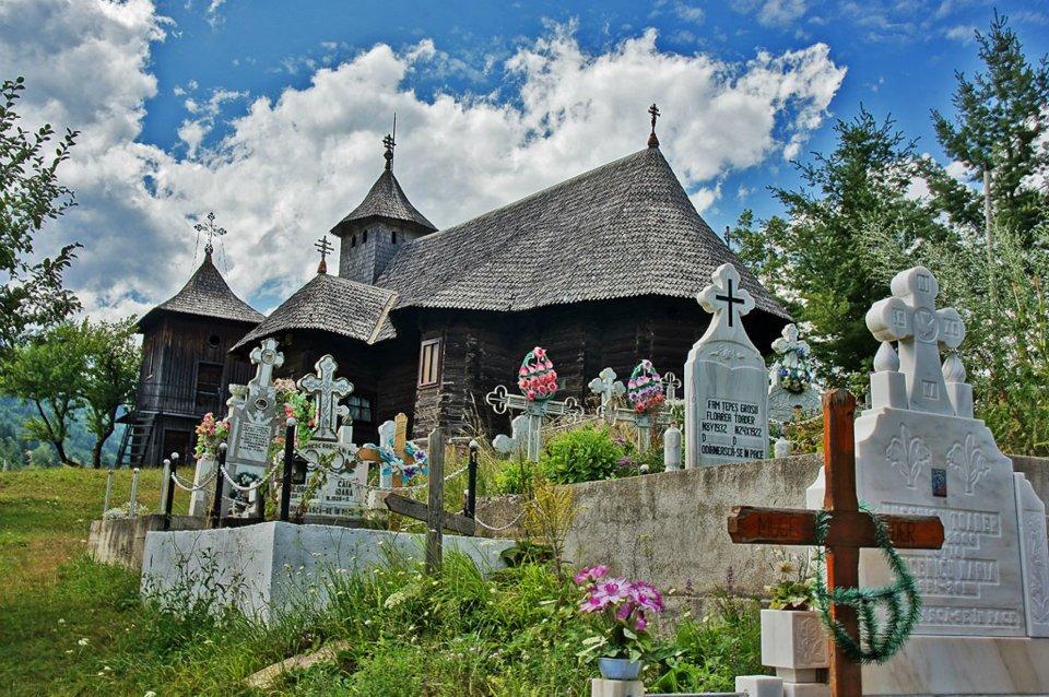 Cerkiew w Telec