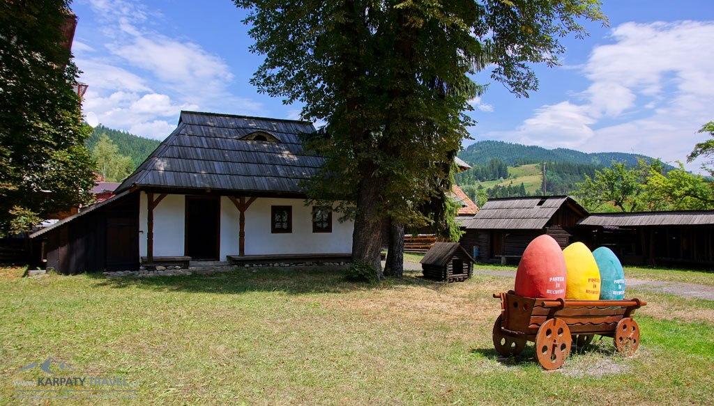 Câmpalung Moldovenesc (Kimpulung Mołdawski)