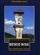 Beskid Niski. Przewodnik dla prawdziwego turysty – Wydanie IV aktualizowane