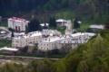 Karpaty Rumuńskie: Mănăstirea Bistriţa – Góry Căpăţânii