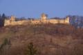 Cetatea Țărănească Saschiz – Siedmiogród