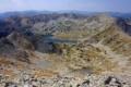 Karpaty Rumuńskie: Park Narodowy Retezat
