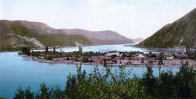 Karpaty Rumuńskie: Ada – Kaleh – Góry Mehedinţi
