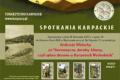 Kermanycze, daraby, klauzy, czyli spław drewna w Karpatach Wschodnich