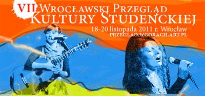 Wrocławski Przegląd Kultury Studenckiej