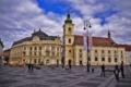Sibiu – (Sybin)